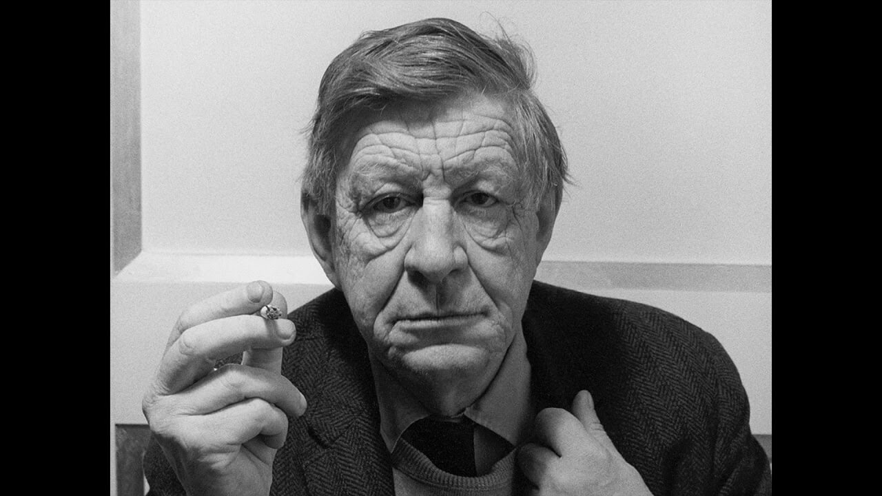 Best quotes by W.H. Auden