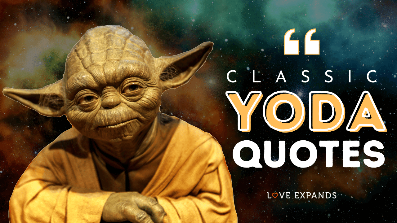 A list of the 29 best Yoda quotes