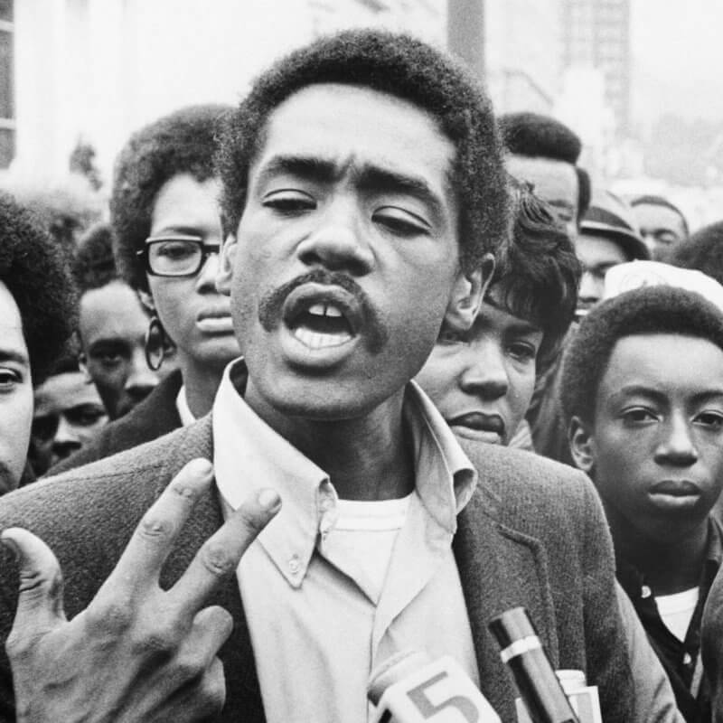 Best quotes by Bobby Seale