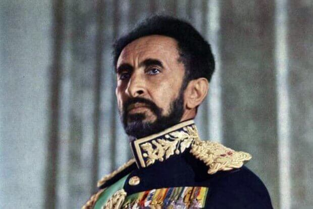 Best quotes by Haile Selassie