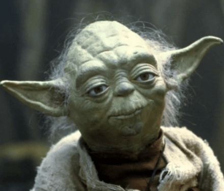 Best quotes by Yoda