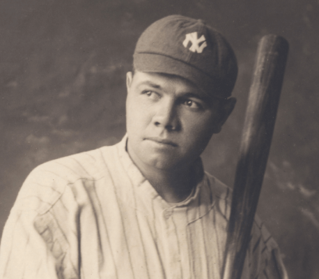 Best quotes by Babe Ruth