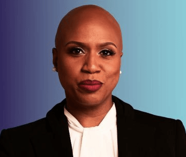 Best quotes by Ayanna Pressley