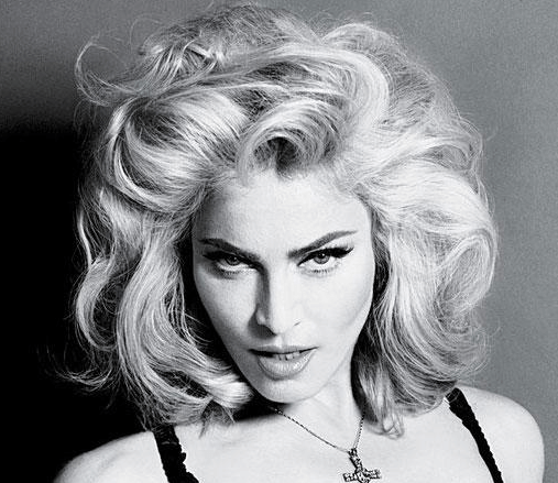 Best quotes by Madonna Ciccone