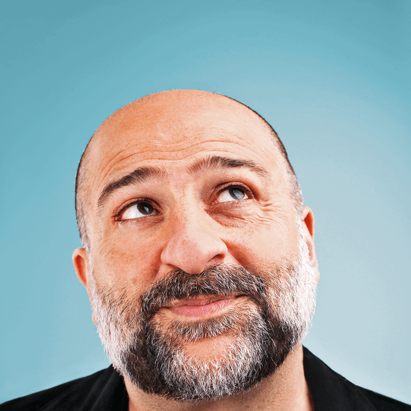Best quotes by Omid Djalili