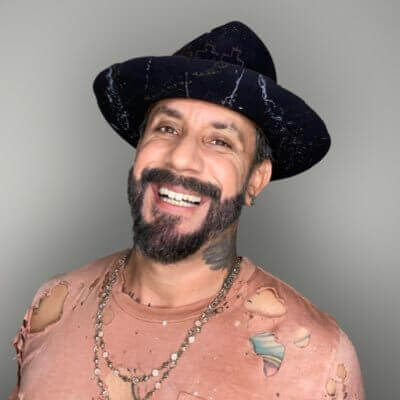 Best quotes by A. J. McLean