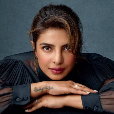 Best quotes by Priyanka Chopra