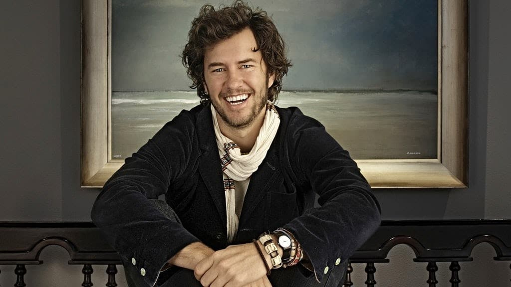 Best quotes by Blake Mycoskie