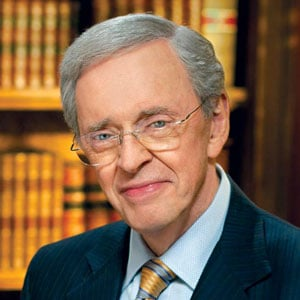 Best quotes by Charles Stanley