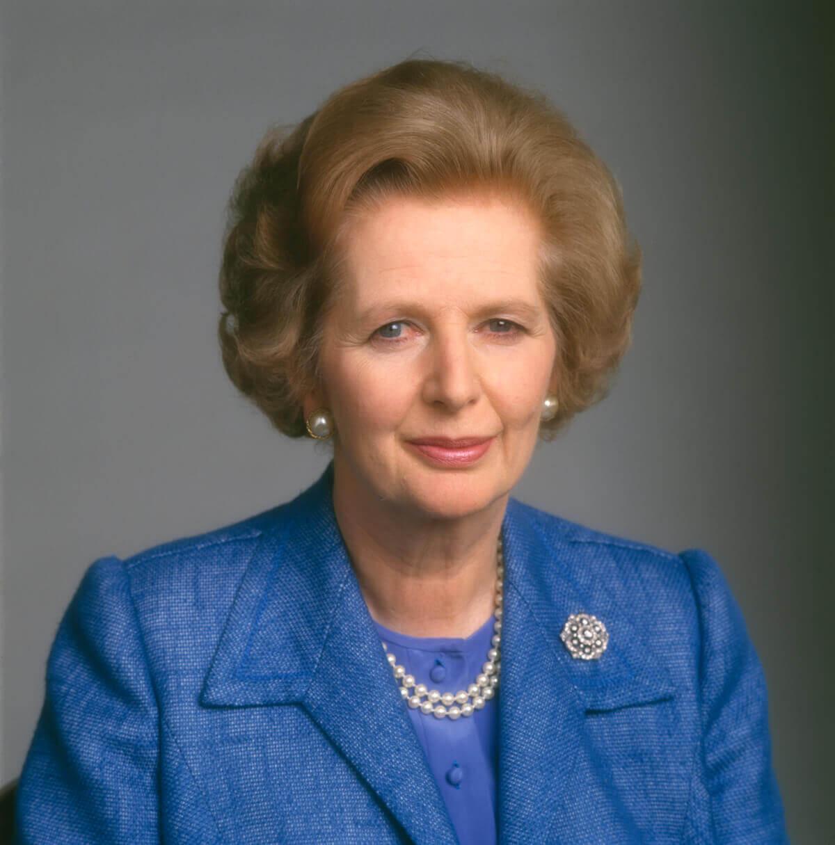 Best quotes by Margaret Thatcher