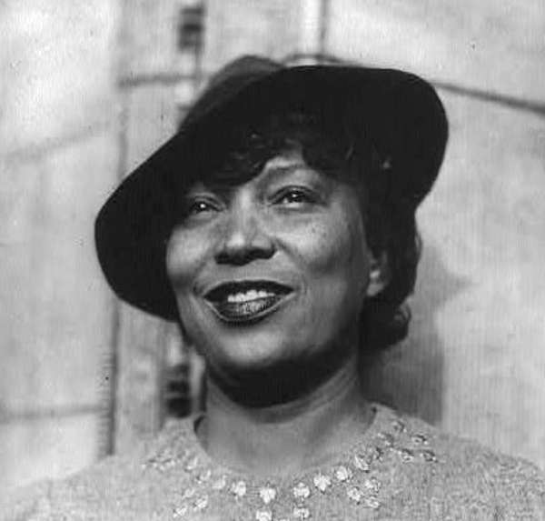 Best quotes by Zora Neale Hurston