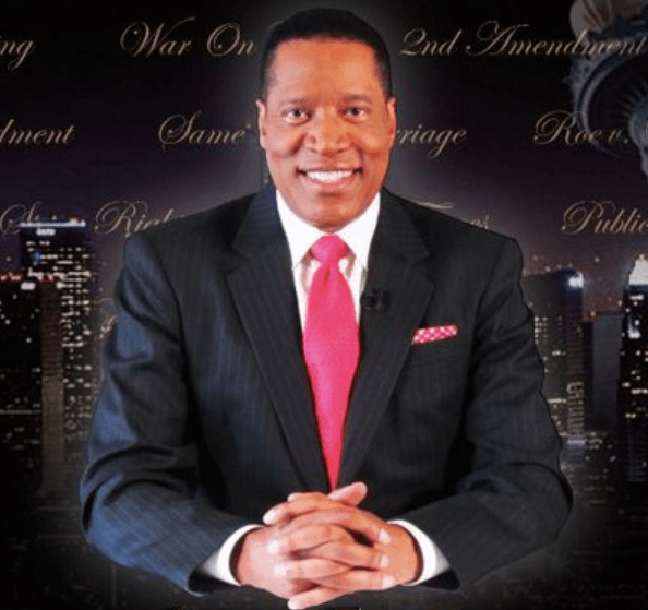 Best quotes by Larry Elder
