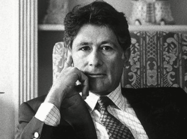Best quotes by Edward Said
