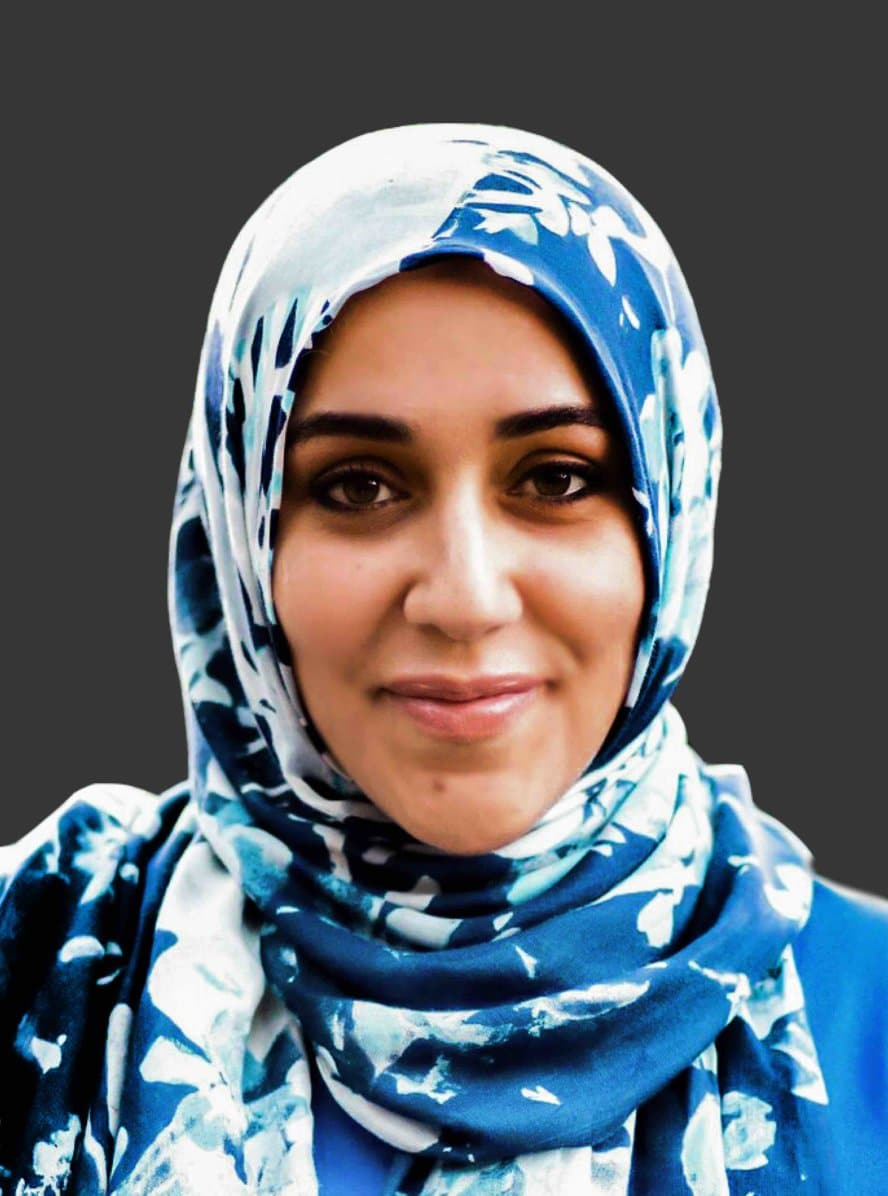 Best quotes by Yasmin Mogahed