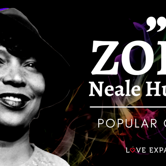 Popular quotes from Zora Neale Hurston