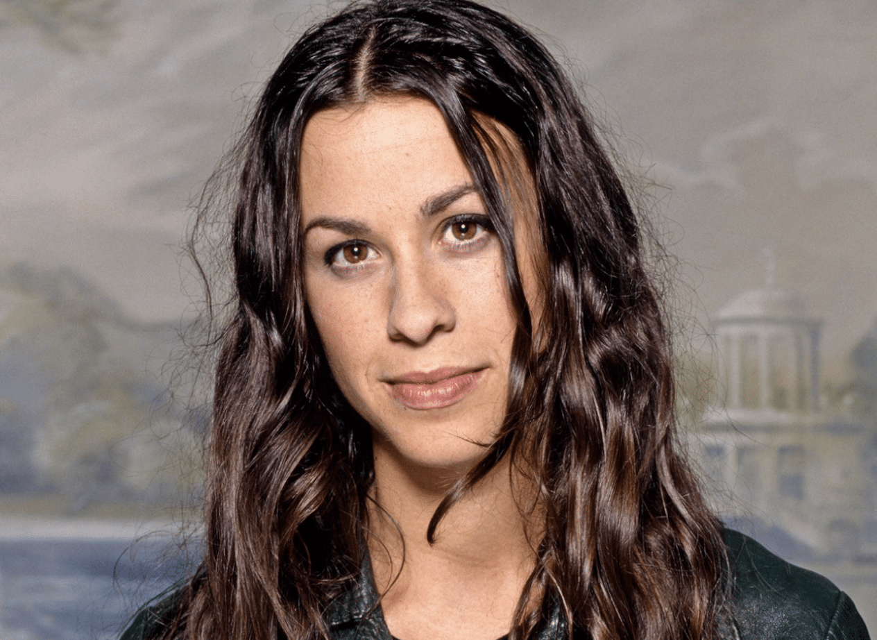 Best quotes by Alanis Morissette