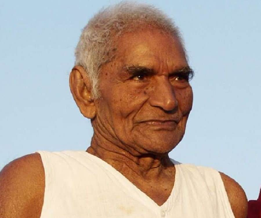 Best quotes by Baba Amte