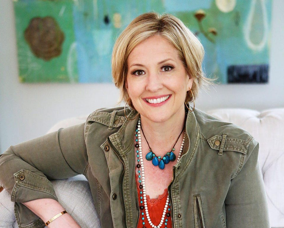 Best quotes by Brené Brown