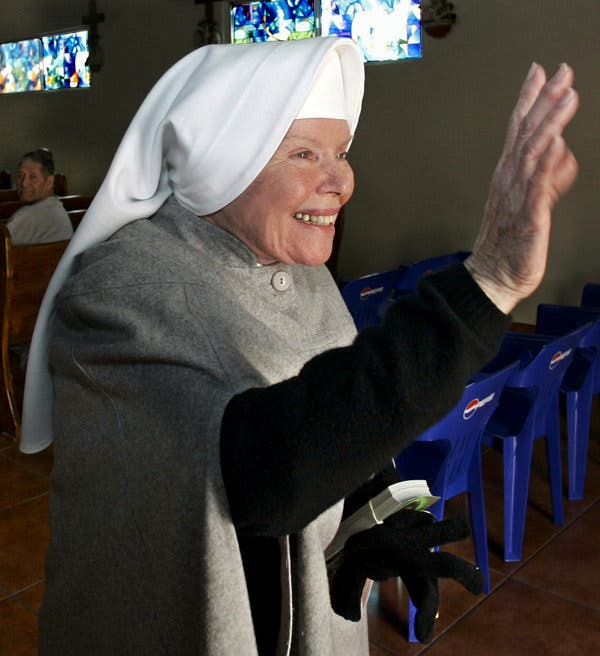 Best quotes by Mother Antonia