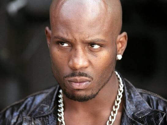 Best quotes by DMX