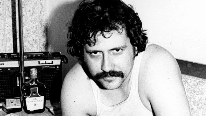 Best quotes by Lester Bangs