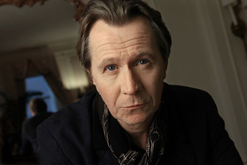 Best quotes by Gary Oldman
