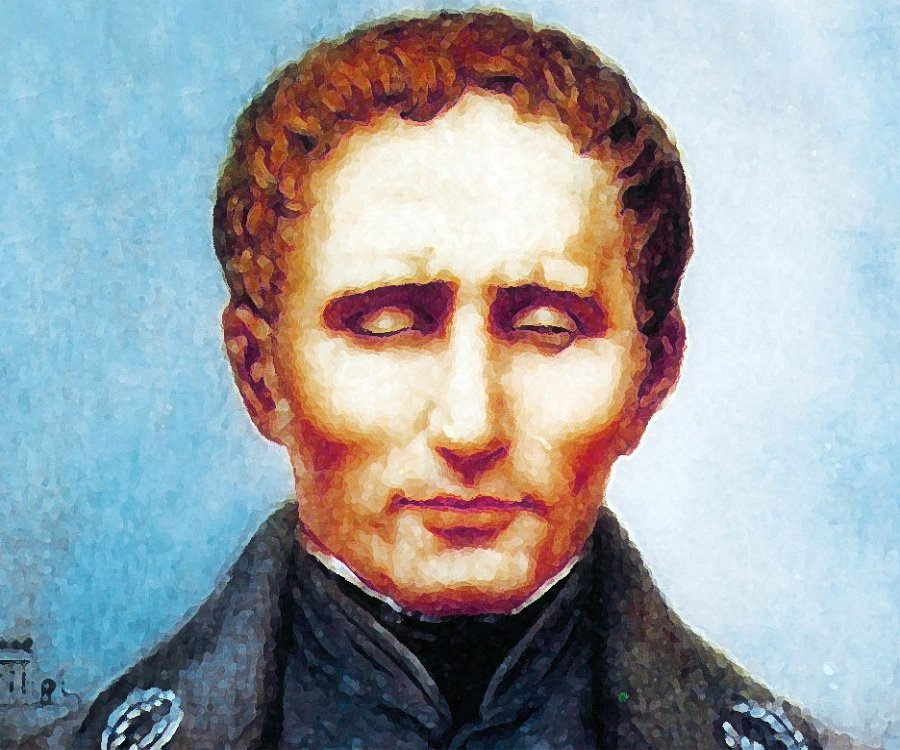 Best quotes by Louis Braille