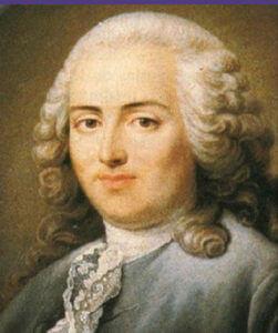 Best quotes by Nicolas de Caritat, marquis de Condorcet