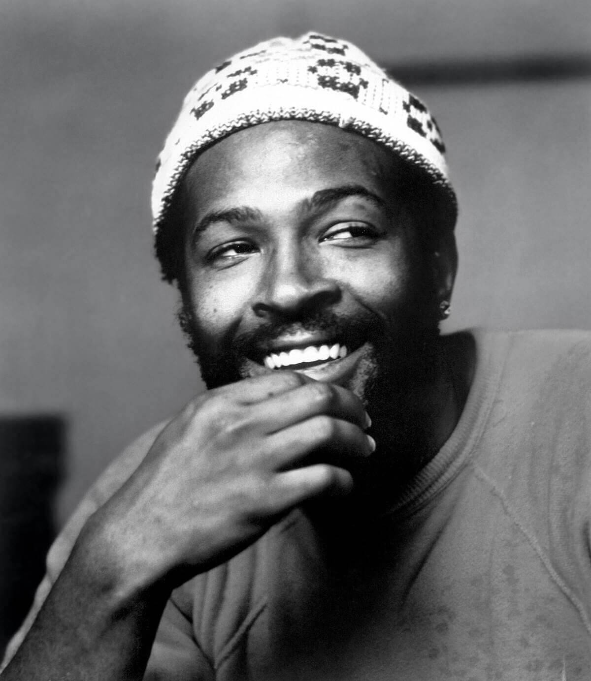Best quotes by Marvin Gaye