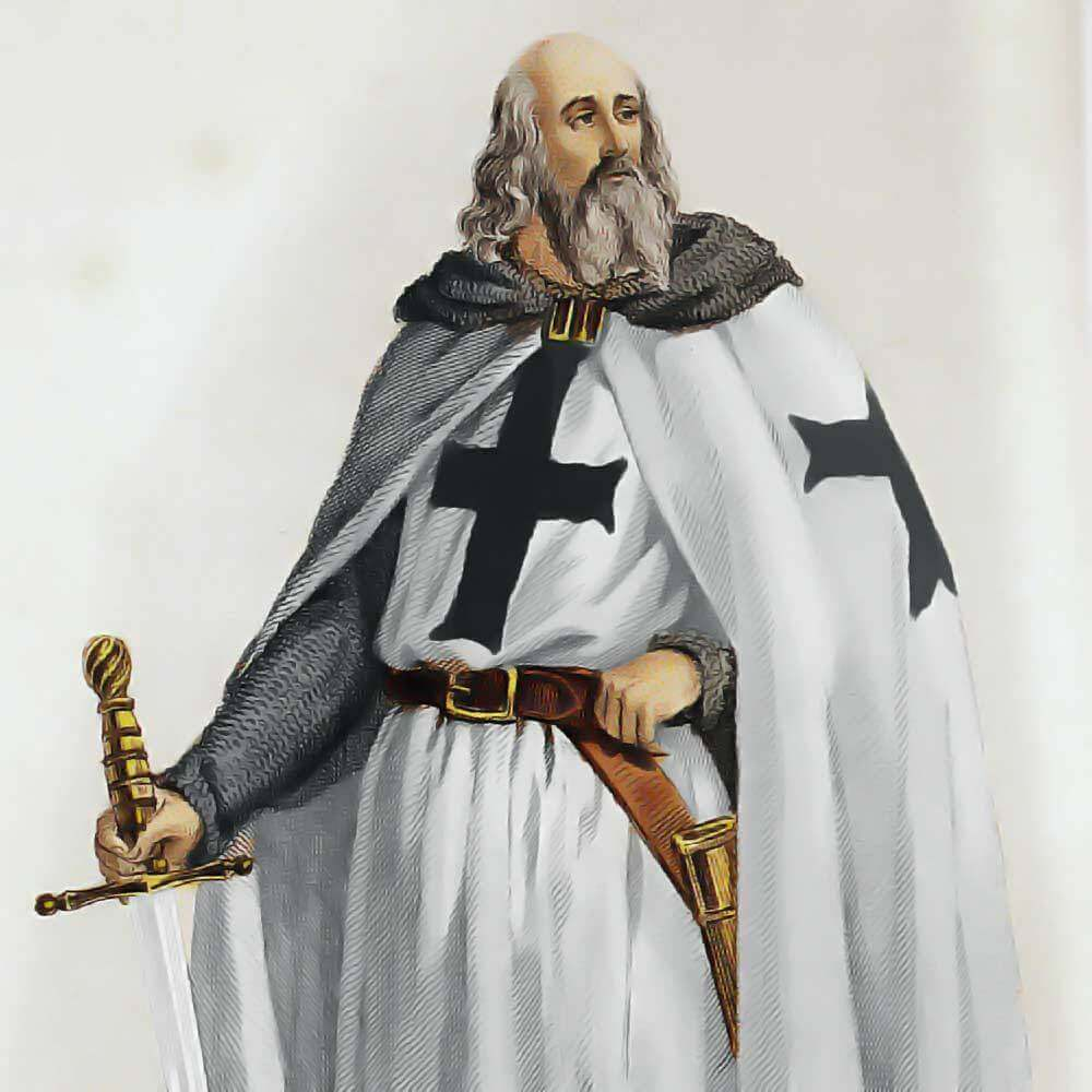 Best quotes by Jacques de Molay