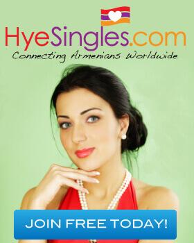 Hye Singles Armenian Dating App