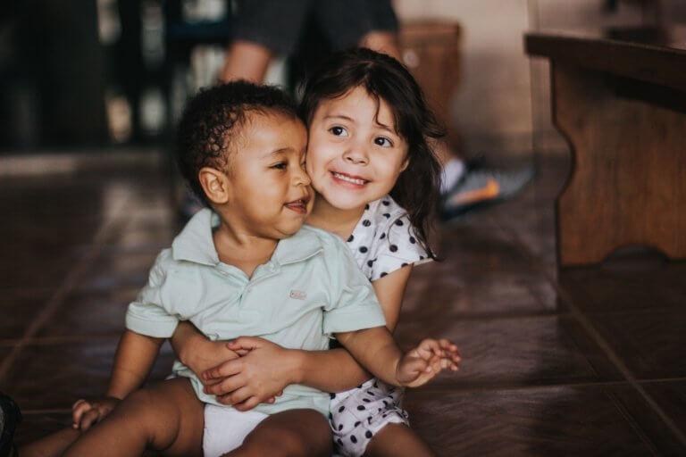 10 Ways To Raise A Wild Child