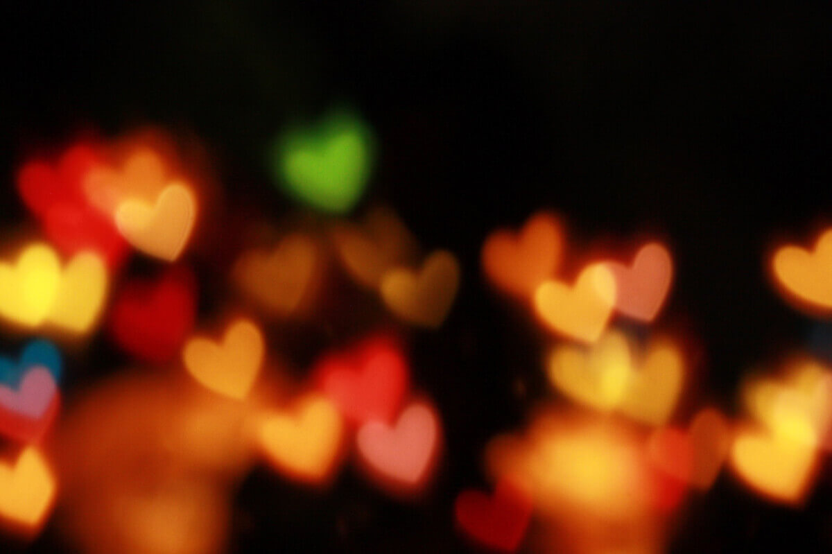 Valentine's day love quiz