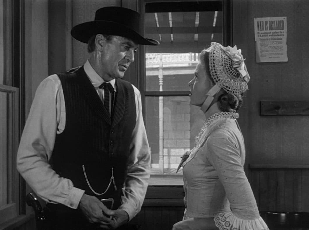 Cruel intentions: Do not forsake me. Grace Kelly and Gary Cooper in High Noon