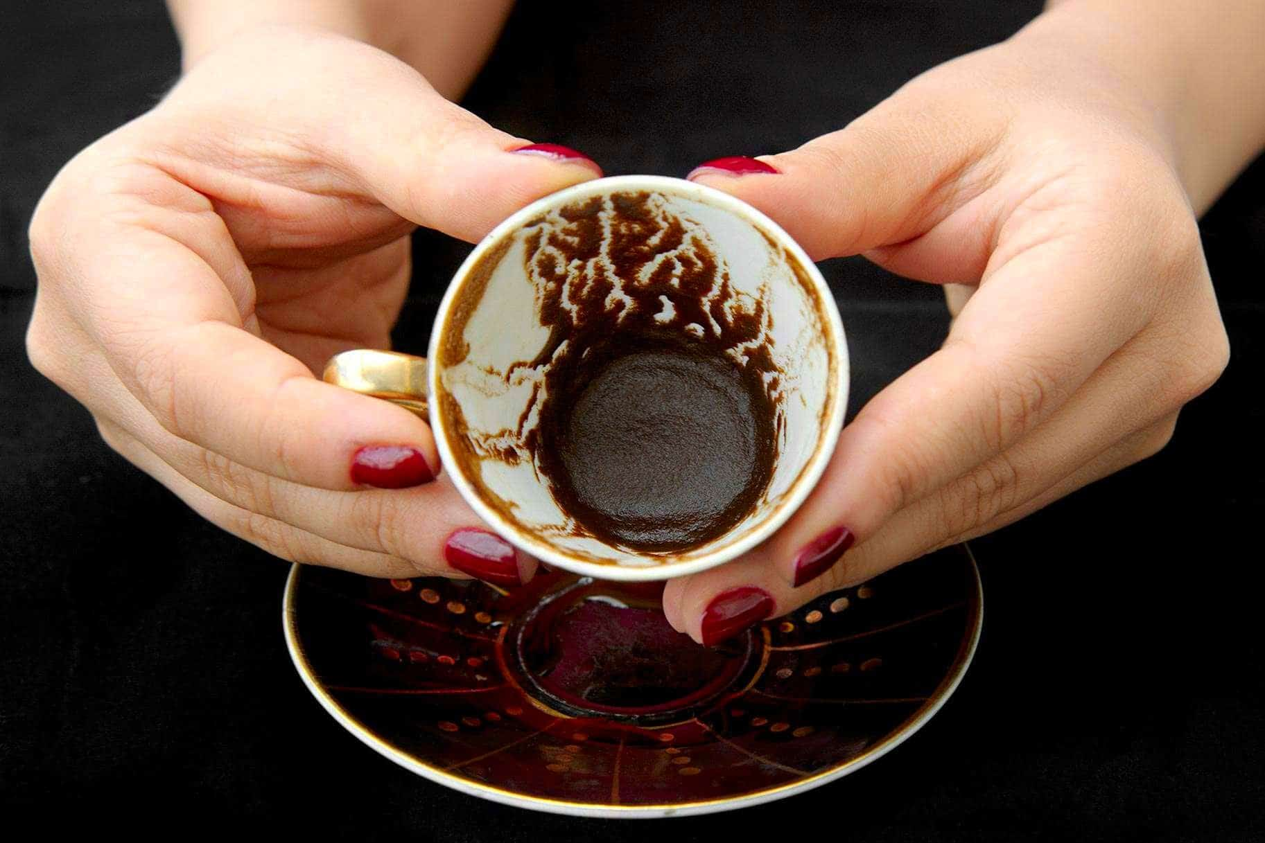 In the 16th Century, Turkish women could initiate divorce if their husbands didn't provide enough coffee.