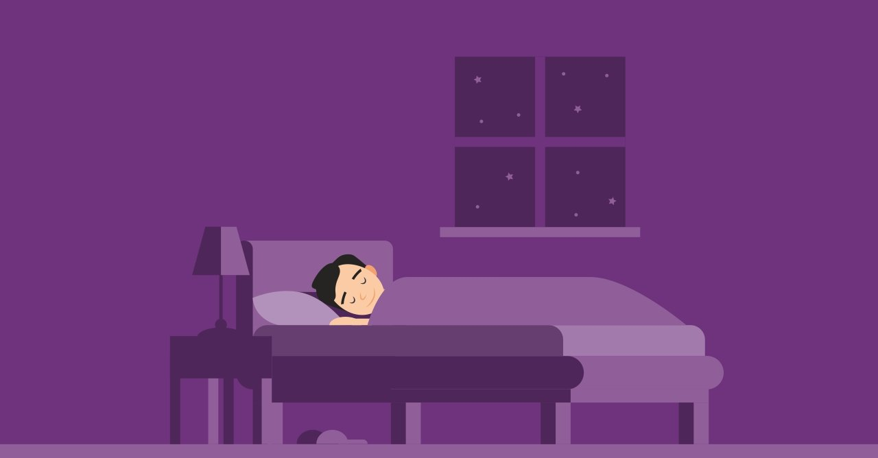 Getting enough rest not only helps the body recuperate but also makes you less sensitive to negativity