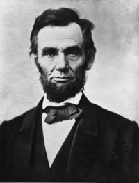 Best quotes by Abraham Lincoln