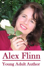 Best quotes by Alex Flinn