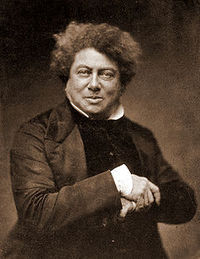 Best quotes by Alexandre Dumas