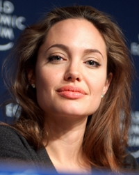 Best quotes by Angelina Jolie