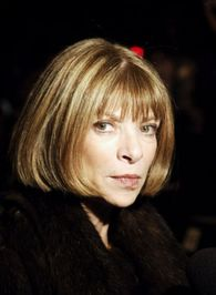 Best quotes by Anna Wintour