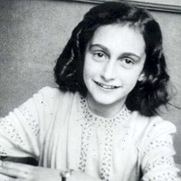 Best quotes by Anne Frank