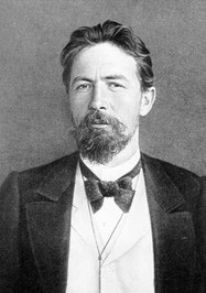 Best quotes by Anton Chekhov