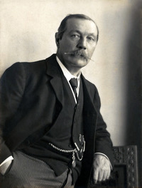 Best quotes by Arthur Conan Doyle