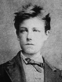 Best quotes by Arthur Rimbaud