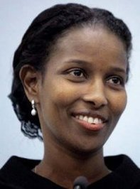 Best quotes by Ayaan Hirsi Ali
