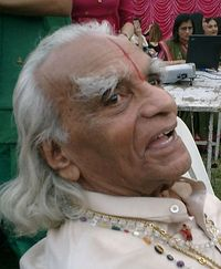 Best quotes by B.K.S. Iyengar