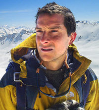 Best quotes by Bear Grylls