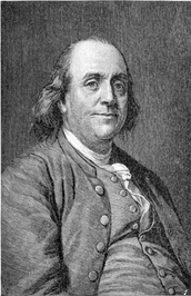Best quotes by Benjamin Franklin