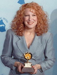 Best quotes by Bette Midler